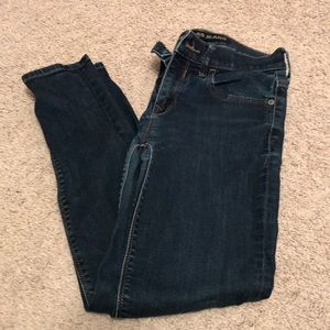Well loved Expressed jeans